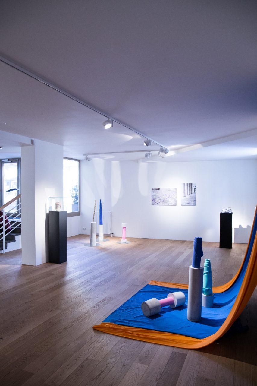 David Meran. Galerie HAAS & GSCHWANDTNER, Salzburg