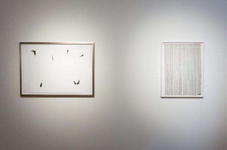 Galerie HAAS & GSCHWANDTNER, Inga Hehn